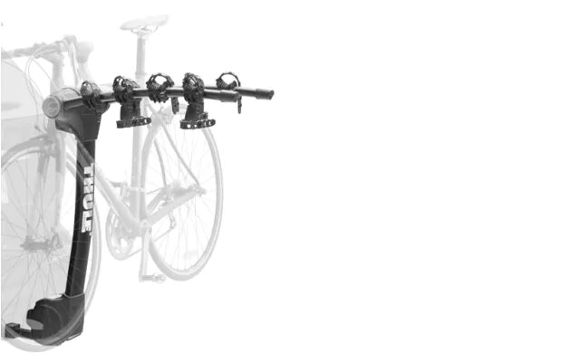 BIKE RACK FROM $425.00