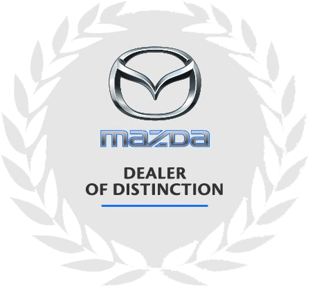 Mazda Dealer Distinction