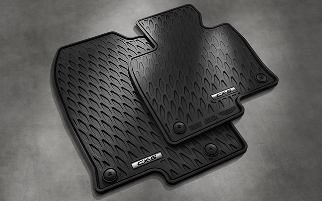 ALL WEATHER FLOOR MATS – FROM $220.00