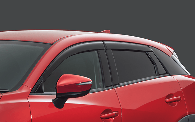 DOOR VISORS – FROM $151.00
