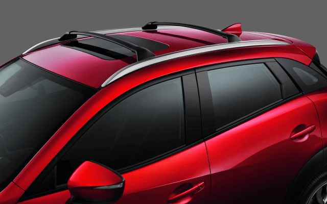 ROOF RACK CROSSBARS – FROM $205.00